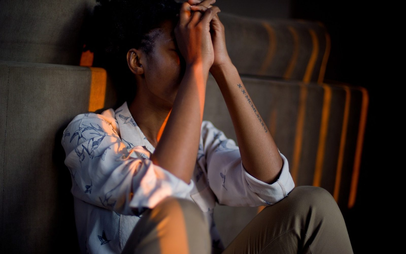 stres in gastritis