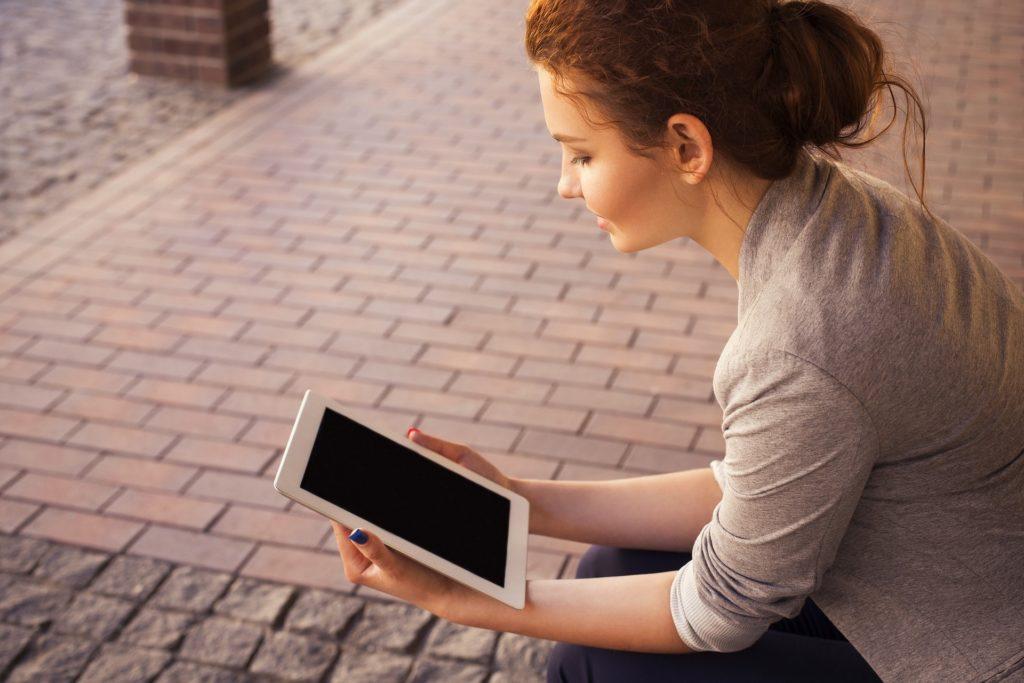 mladostnica tablica branje internet