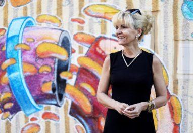 Dr. Leonida Zalokar, univ. dipl. soc. ped., (CTA-P), moderatorka na portalu Med.Over.Net
