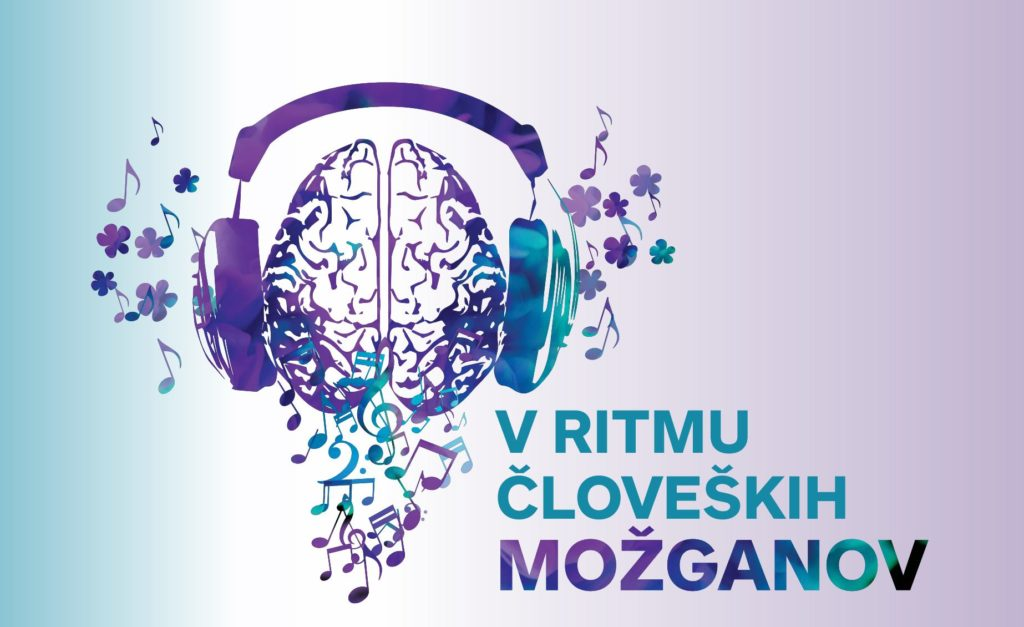 v ritmu človeških možganov 25.5.2019