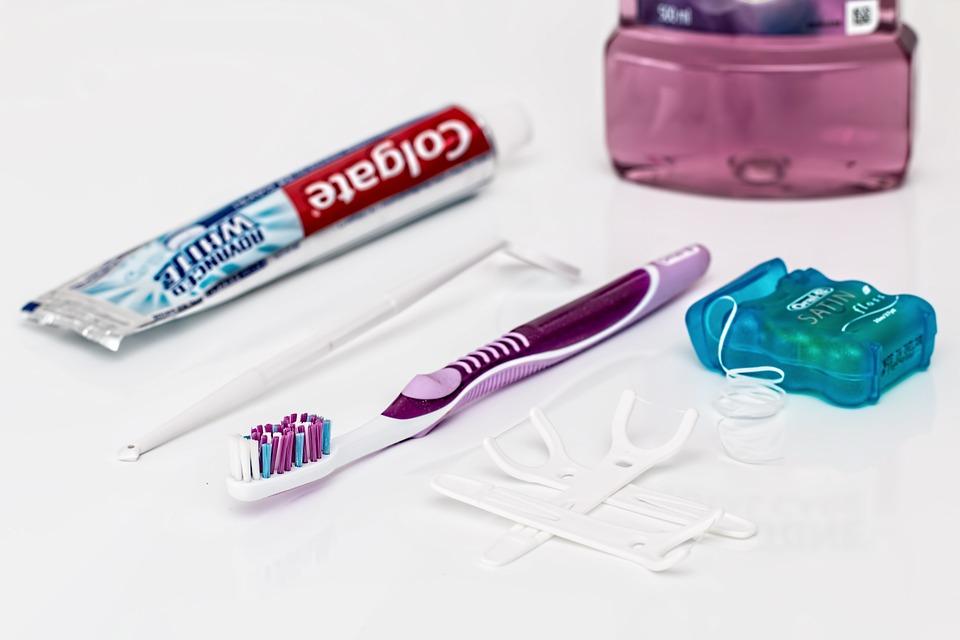 intradentalna higijena