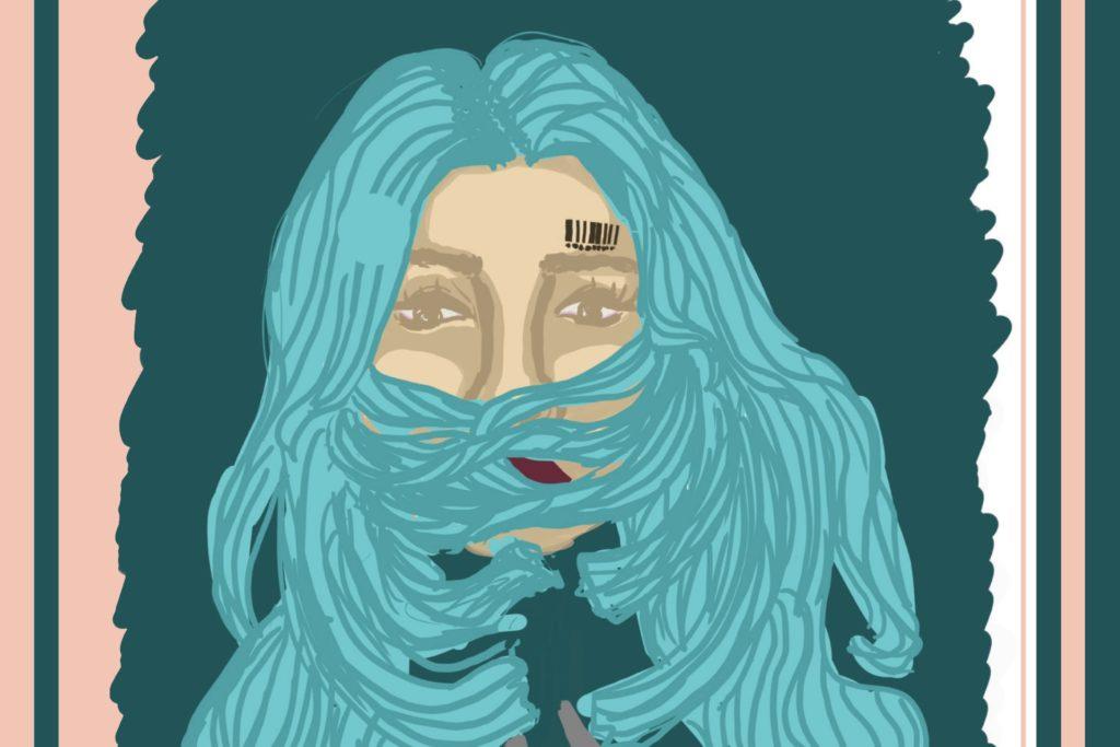 naslovna zrtev trgovine z ljudmi SZJ 2019