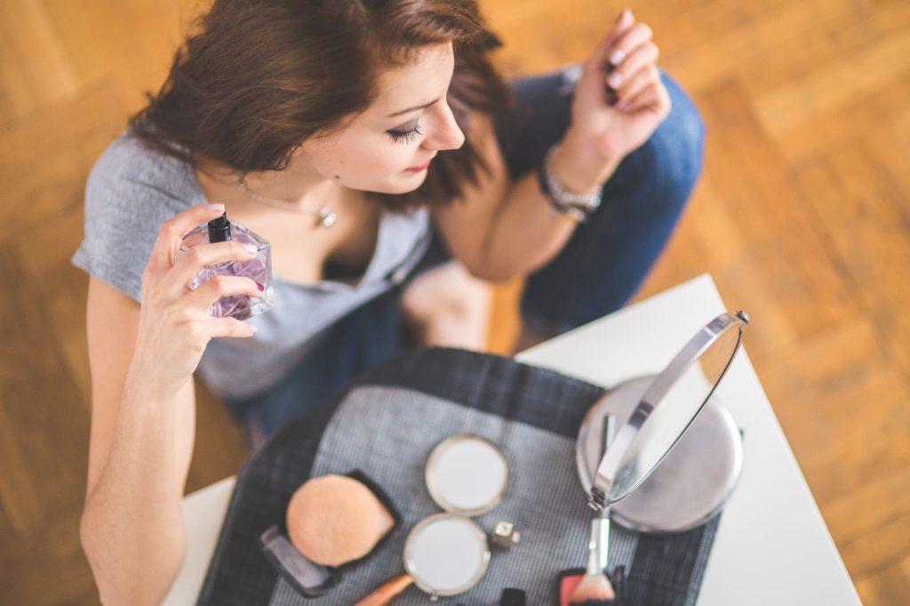 make up spužvica