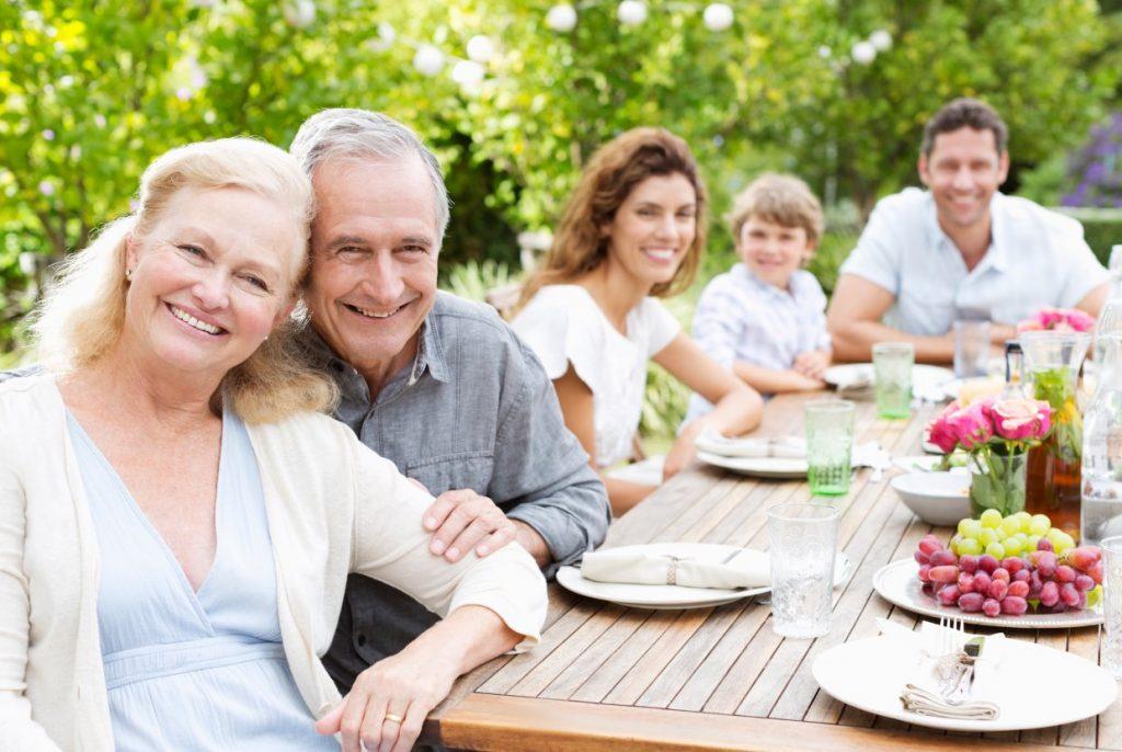 Zdrava druzina in zdravi odnosi
