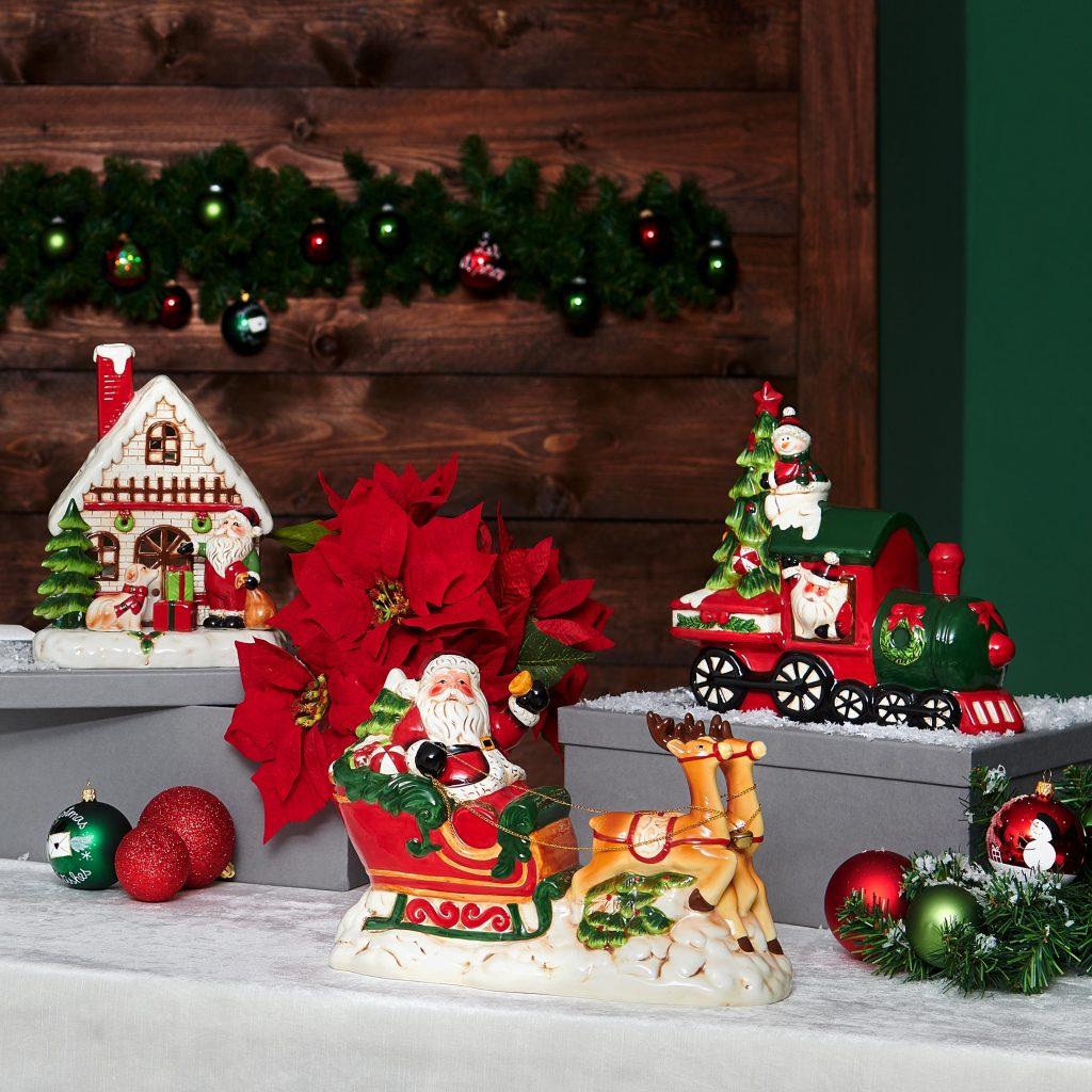 Tradicionalen božič