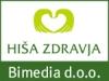 Logo Hisa Zdravja