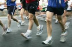 Izgubljanje kalorij z gibanjem