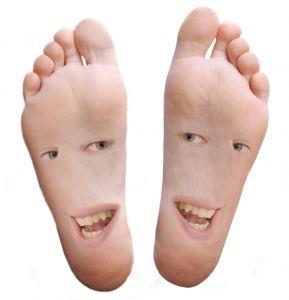 Noge-podplati