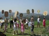Celodnevna brezplačna izobraževalno-ustvarjalna delavnica za otroke